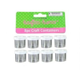 72 of Small Craft Containers 8 Pack