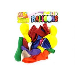 72 of Party Balloon Pack