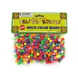 72 of MultI-Color Crafting Pony Beads