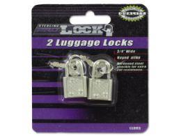 72 of Luggage Locks With Keys