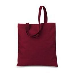 48 of Small Tote - Cardinal