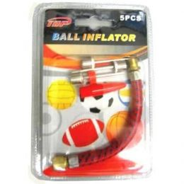 96 of 5 Piece Ball Inflator Pin Set