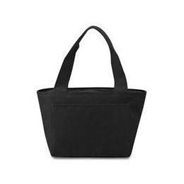 24 of Lunch Cooler Tote Bag Black