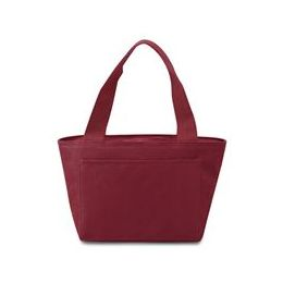 24 of Lunch Cooler Tote Bag Cardinal