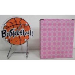 60 of Basketball Alarm Clock