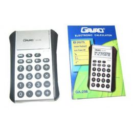 50 of Calculator With Flip Top Feature