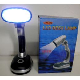 36 of Desk Lamp With 12 Led Bulbs