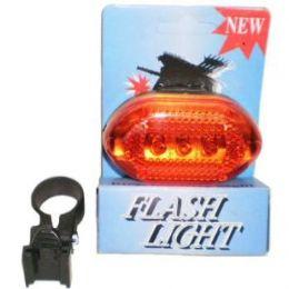 72 of Flashing Bicycle Light