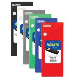 36 of Classic Color Slider Pencil Case