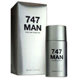 24 of 747 Man For Men 3.4oz 100ml Sandora Collection