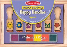 6 of Happy Handle Stamp Set