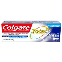 24 of Colgate Total Fresh Gel 0.88Oz