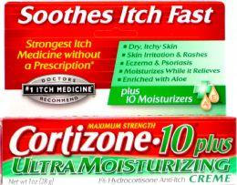 6 of Cortizone 10 Plus Cream 1Z