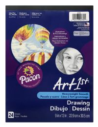 12 of Pacon Art 1St Drawing Sheets 24