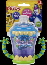 8 of Lnc 2 Handle Monster Cup