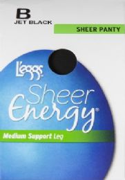 6 of Leggs Sheer Energy St J/blk B