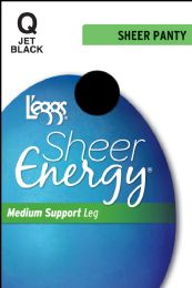 6 of Leggs Sheer Energy St J/blk Q