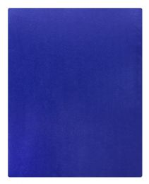 200 of School Grade Two Pocket Portfolio, Fasteners, Assorted Colors, 100 Per Pdq