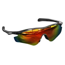 6 of As Seen On Tv Bell + Howell Tac Glasses Military Style