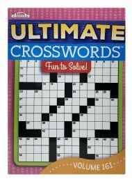 16 of Ultimate Crosswords