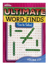 16 of Kappa 1 In Puzzles Ultimate Word-Finds Fun To Solve!