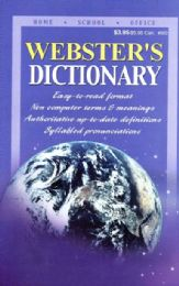 12 of Dictionary Promo Webster