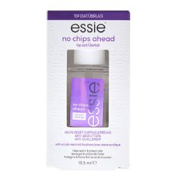 4 of Essie No Chips Ahead Top Coat Anti-Chip + Wear