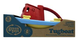 4 of Green Toys Tugboat