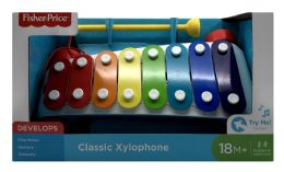 4 of Fisher Price Classic Xylophone