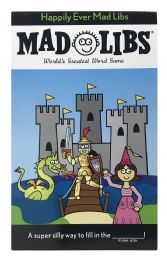 6 of Mad Libs Word'S Greatest Word Game