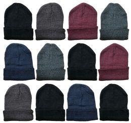 240 of Yacht & Smith Unisex Winter Warm Acrylic Knit Hat Beanie