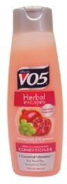 6 of Vo5 Conditioner 12.5 Oz Pomegranate And Grapeseed
