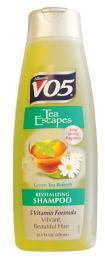 6 of V05 Tea Escapes Shampoo