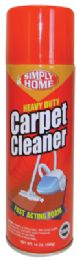 24 of Carpet Cleaner 13 Oz Heavy Duty
