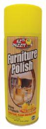 24 of Furniture Polish 10 Oz Fresh Lemon Scent