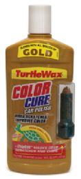 12 of Turtlewax Color Cure Car Polish
