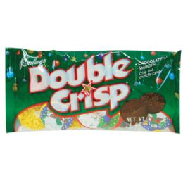 24 of Palmer Double Crisp Discs 5 Ounce