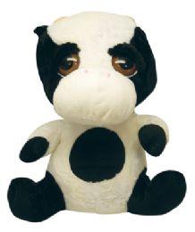 12 of Plush Cow 18 Inch Jumbo
