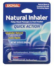 24 of Natural Inhaler 500 mg