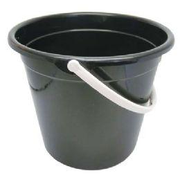 24 of Plastic Bucket 2.5 Gallon