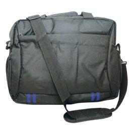 12 of Pride Shoulder Bag 15.5 X 11.5 X 5 In With Black/blue
