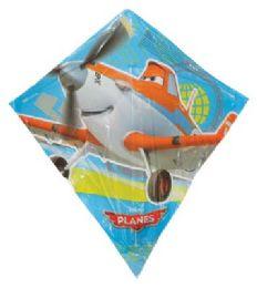 30 of Sky Diamond Poly Kite 23 Astd Licensed Designs