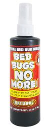12 of Bed Bugs No More! Natural 8oz