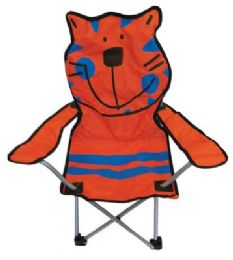 6 of Camping Chair For Kids 26 X 14 X 14 Cat Designn