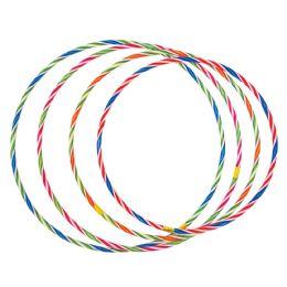 60 of Pride Fun Hoops Astd Colors in
