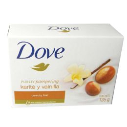 48 of Dove Bar Soap Shea Butter 135g