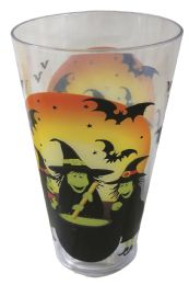36 of Halloween Cup Plastic 16 Ounces