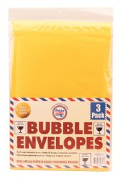 36 of Bubble Envelop 8.5 X 11.25 Inches 3 Pack