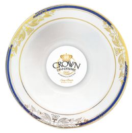 12 of Crown Dinnerware Bowl 12 Ounce 8 Pack Renaissance Collection