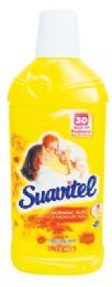 12 of Suavitel Fabric Softener 15.2 Oz Morning Sun